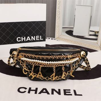 New CHANE SIZE 14 *34* 8cm Double C Women Leather silver and gold on Chain cross body bag Chane vintage Chanl jumbo Fashion Handbag Neverfull Tote Shoulder Bag Wallet Messenger Bags
