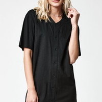 OBEY Ellis Baseball Dress at PacSun.com