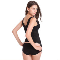 Waist Shaper Sexy Body Summer Slim Underwear Corset [4918369540]