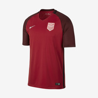 USA 2017-18 Youth 3rd Jersey