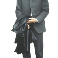 THE BEATLES PAUL McCARTNEY Lifesize Cardboard Standup Standee Cutout Poster Figure