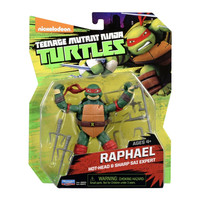 Raphael (New Deco) Teenage Mutant Ninja Turtles Action Figure