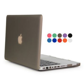 for mac book pro 13 frosted cover with free US keyboard protector for apple laptop pro 13.3inch no retina display case