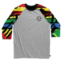 ROOK Jarobi Raglan - Men's at CCS