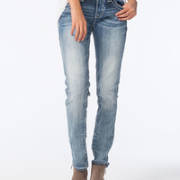 Miss Me Womens Skinny Jeans Denim  In Sizes
