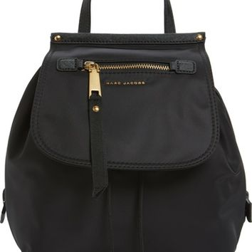 MARC JACOBS Trooper Nylon Backpack | Nordstrom