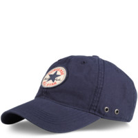 Converse - Chuck Taylor Patch Hat - Hat - Navy Blue
