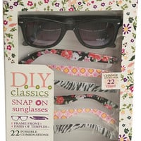 DIY Printed Sunglasses Kit | Shop Accessories at Wet Seal