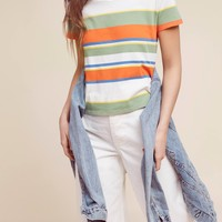 Levi's Striped Surf Tee