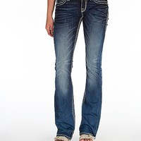 Rock Revival Etty Boot Stretch Jean