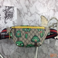 HCXX 19Aug 849 50 Gucci 493869 CocoCapitán bags Fashion Chest Bag Purse