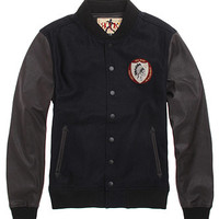 Rook New Varsity Jacket at PacSun.com