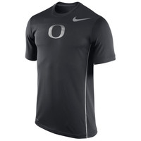 Oregon Ducks Nike Velocity Speed T-Shirt – Black