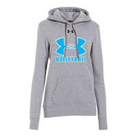 Under Armour Under Armour Volleyball Hoodie
