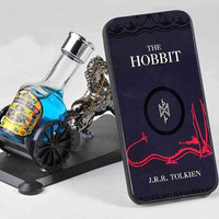 The Hobbit customized for iphone 4/4s/5/5s/5c ,samsung galaxy s3/s4/s5 and ipod 4/5
