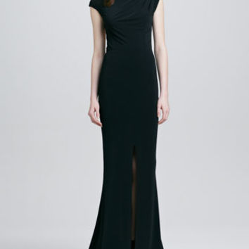 Rachel Zoe Adrianna II Mermaid Maxi Dress