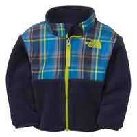 The North Face Infant Boy's 'Denali' Recycled Fleece Jacket