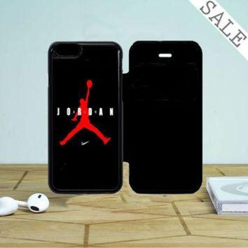 DCKL9 Jordan Air iPhone 5 Flip Case