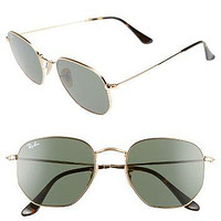 Ray-Ban 54mm Aviator Sunglasses | Nordstrom