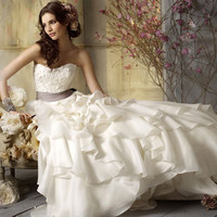 Jim Hjelm Bridal Couture Bridal Gowns 2