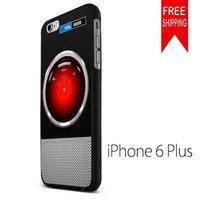 HAL HELLO DAVE iPhone 6 Plus Case