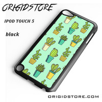 Cactus For Ipod 5 Case Please Make Sure Your Device With Message Case UY