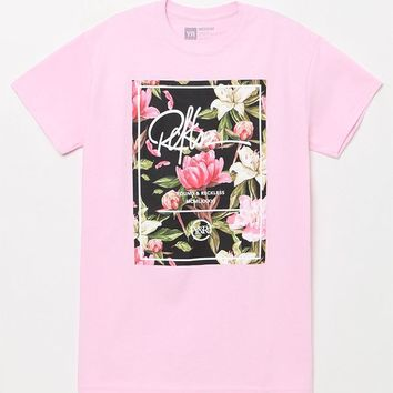 Young and Reckless Mayflower T-Shirt at PacSun.com