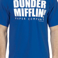Dunder Mifflin - The Office T-Shirt