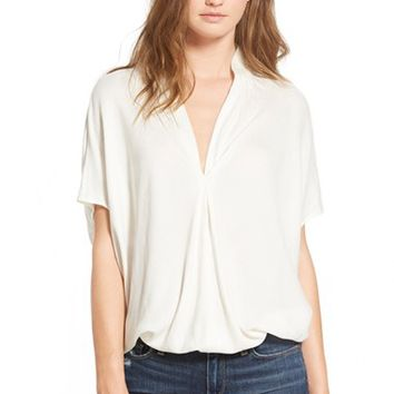 Ella Moss Stella Long Sleeve Blouse 14