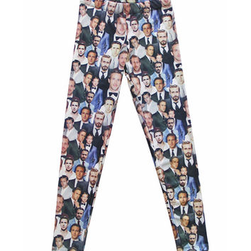 DAPPER RYAN GOSLING LEGGINGS – tibbs & BONES