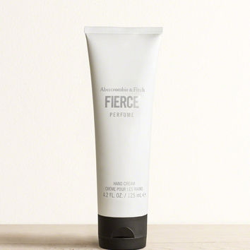 Womens Fierce For Her Hand Cream | Womens Fragrance & Candles | Abercrombie.com