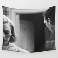 MAD MEN Wall Tapestry by VAGABOND