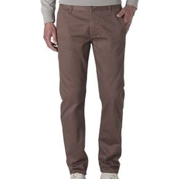 Dockers Alpha Khaki Pants - Brown - Men's