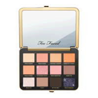 White Peach Eye Shadow Palette: Matte & Shimmer Eye Shadow - Too Faced