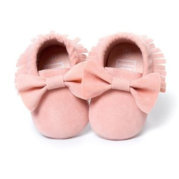 0-18M Baby Girls shoes