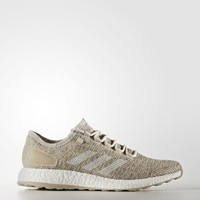 adidas Pure Boost Clima Shoes - Beige | adidas US