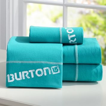 Burton Favorite Tee Sheet Set