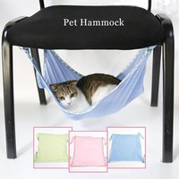 Hammock Breathable Mesh Cat Rat