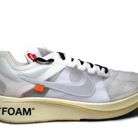 KUYOU Nike Zoom Fly Off-White