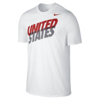 Nike U.S. Core Type Men's T-Shirt