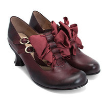 Fluevog Shoes - Item detail: Caravaggio