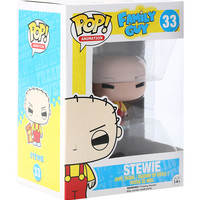 Funko Family Guy Pop! Animation Stewie Vinyl Figure