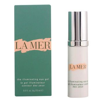 La Mer - LA MER the eye illuminating gel 15 ml