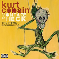 Kurt Cobain - Montage Of Heck (2 x LP)