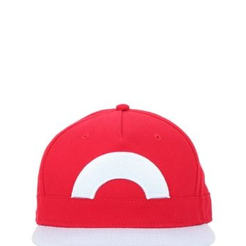Pokémon Red Trainer Hat