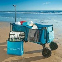 Foldable Beach Wagon
