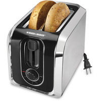 Walmart: Black & Decker 2-Slice Toaster