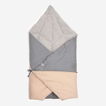 Play Fold Bird Blanket – Alisan