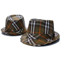 Burberry Woman Men Fashion Travel Hat Bucket Hat Cap