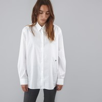 Wood Wood Dana Shirt - White